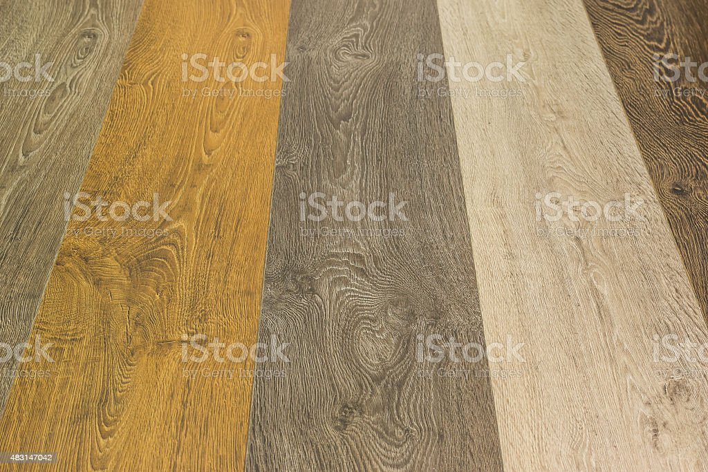 Different laminate stock photo