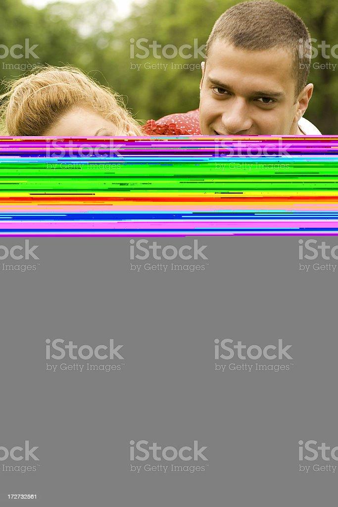 Different stock photo