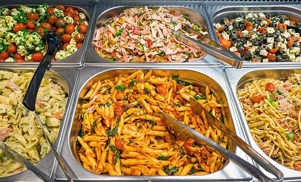 Different salads at a buffet picture id482648031?b=1&k=6&m=482648031&s=612x612&w=0&h=zzcupqxwwzarjynkem8c2zjutnyqxrxguyldlbnctea=