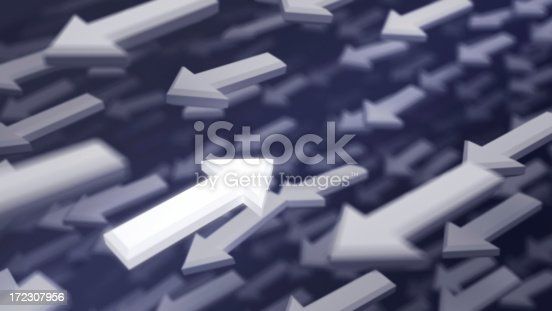 istock Different Thinking 172307956