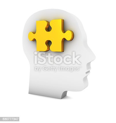 istock Different Thinking 530777347