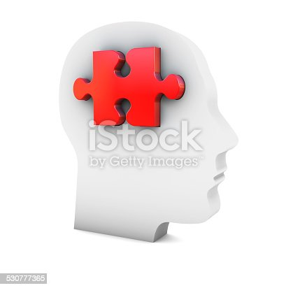 istock Different Thinking 530777365