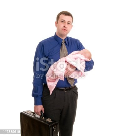 istock Difficult Choices 117885618