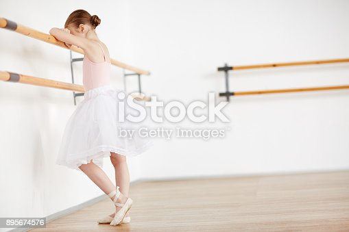 1128473822 istock photo Difficult exercise 895674576
