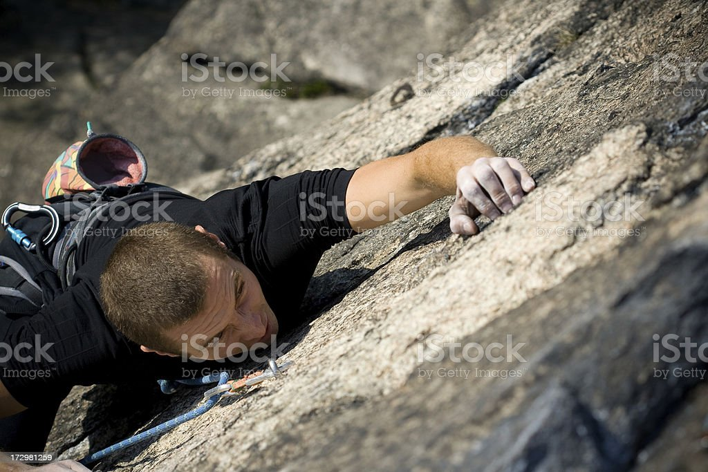 difficulty royalty-free stock photo