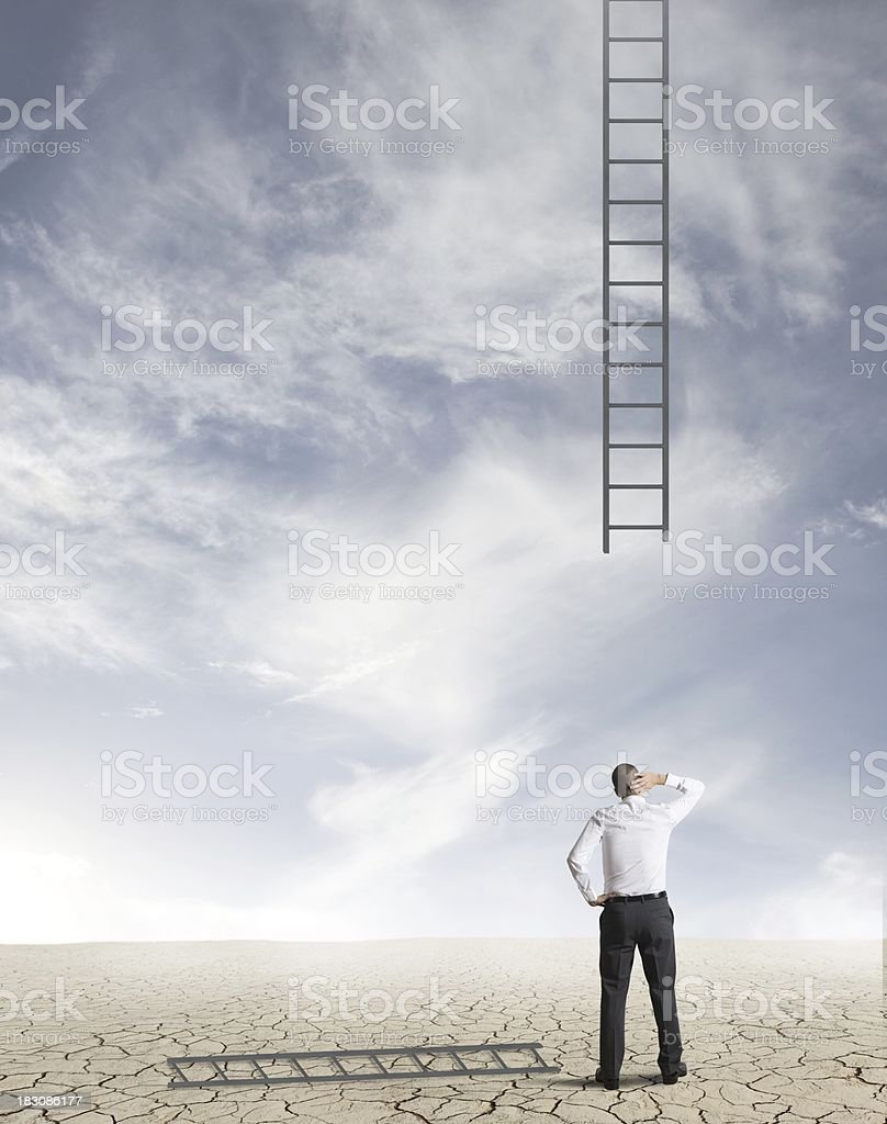 Difficulty stock photo
