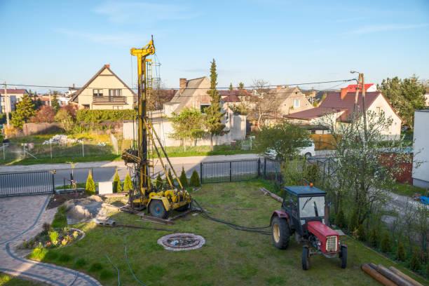 Graben Brunnen – Foto