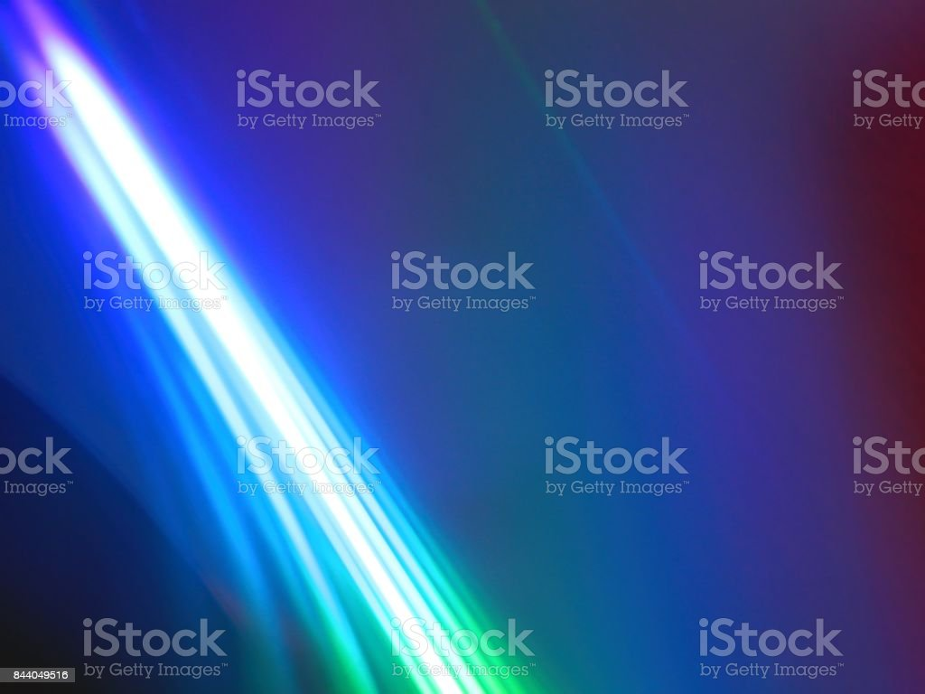 Digital, abstract background stock photo