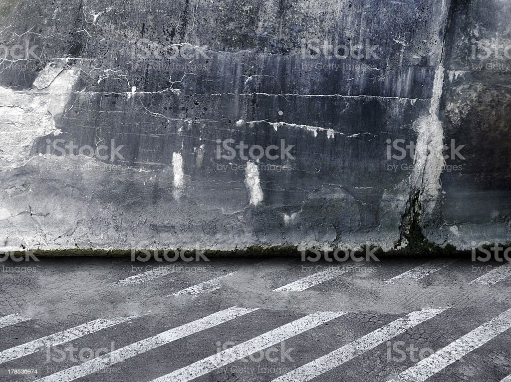 Digital background for studio photographers. royalty-free stock photo