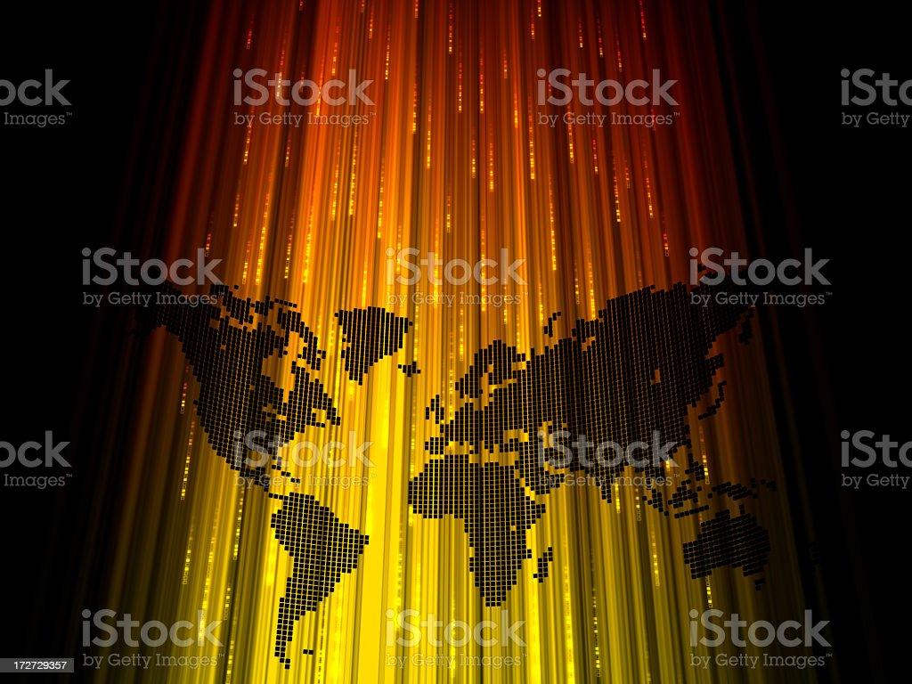 digital background royalty-free stock photo