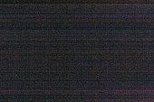 istock Digital camera sensor noise 1285589970