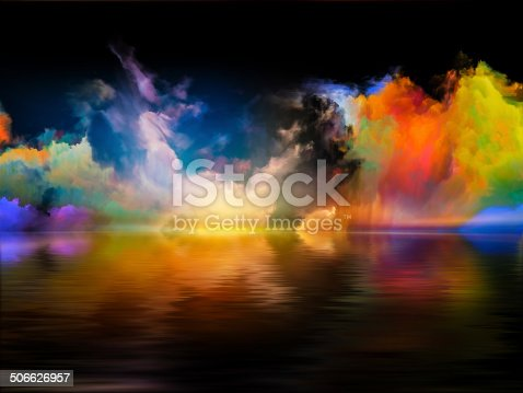istock Digital Colors 506626957
