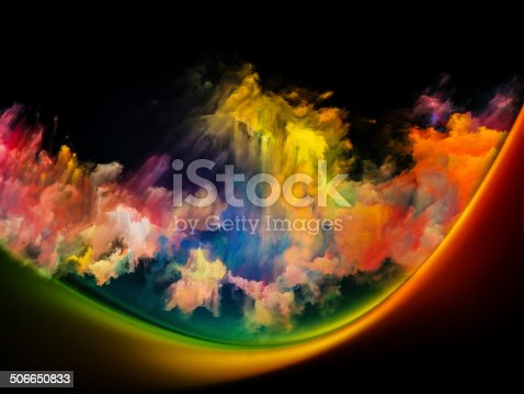 istock Digital Colors 506650833