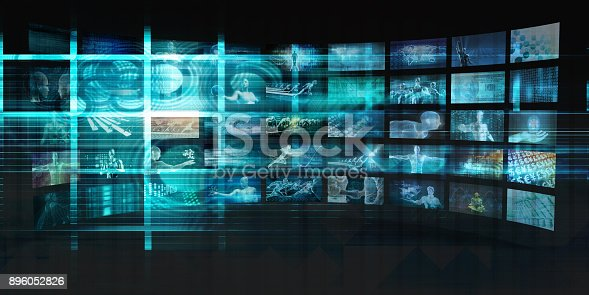 istock Digital Entertainment 896052826