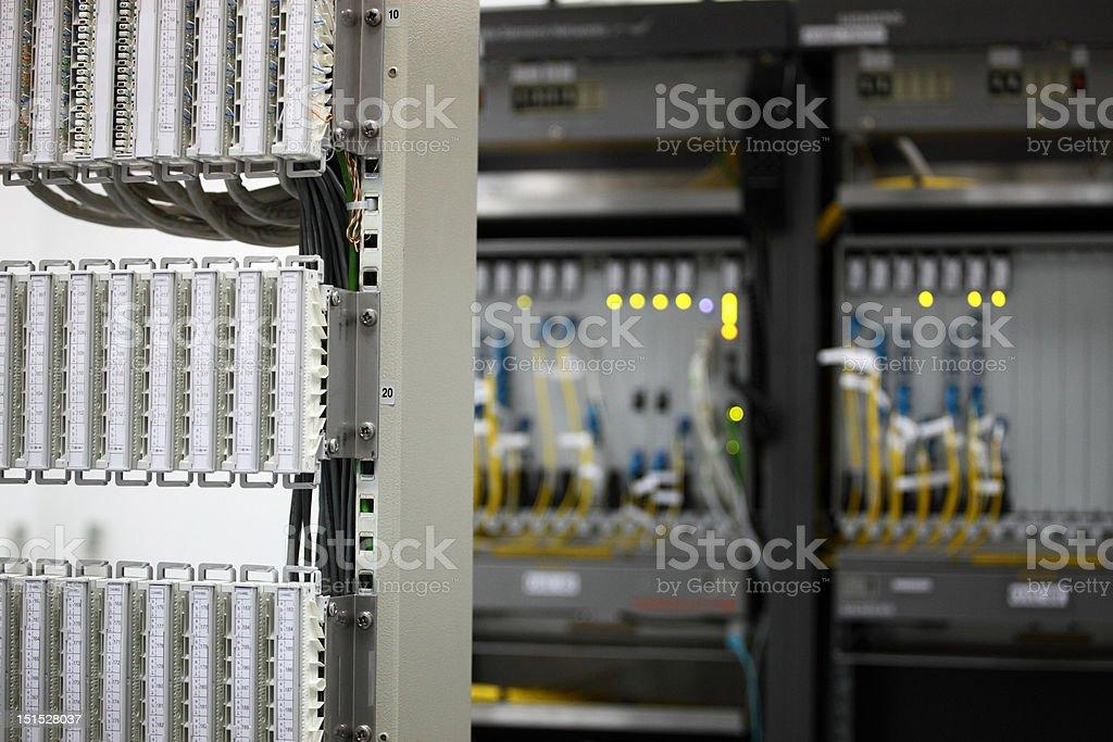 digital equipment of communication royalty-free stock photo
