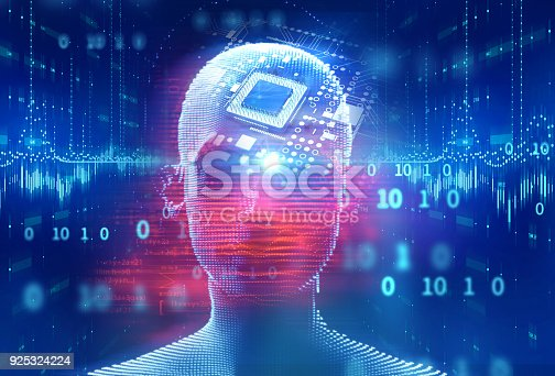 istock digital human and computer cpu  3d illustration 925324224