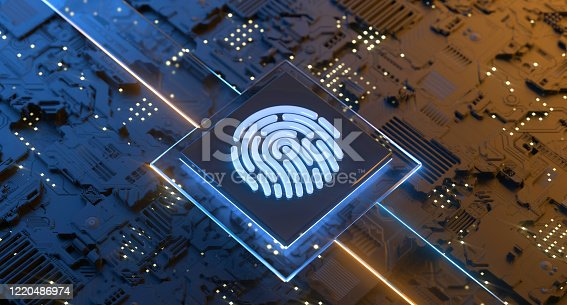 Biometrics, Forensic Science, Network Security, Healthcare And Medicine, Computer Graphic