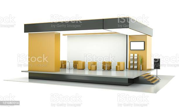 Digital image of an exhibition booth on a white background picture id121082014?b=1&k=6&m=121082014&s=612x612&h=udnme9j34g6o99ywcdei3pr9tciadogk4wjzgcpq0ae=
