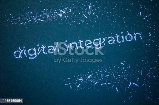 istock Digital Integration 1166169954