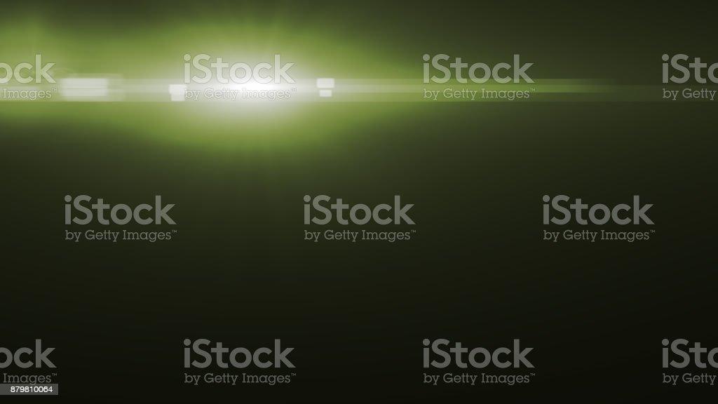 Digital lensFlare Light transition, lens flare, light leaks ,Abstract...