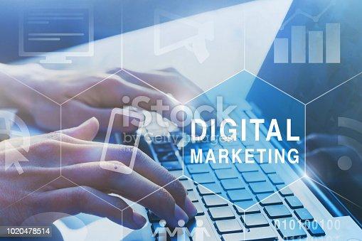 istock digital marketing concept 1020478514