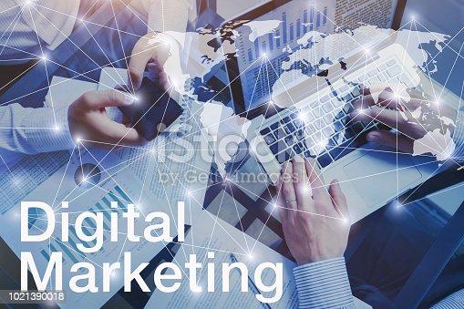 1133586715istockphoto digital marketing concept 1021390018