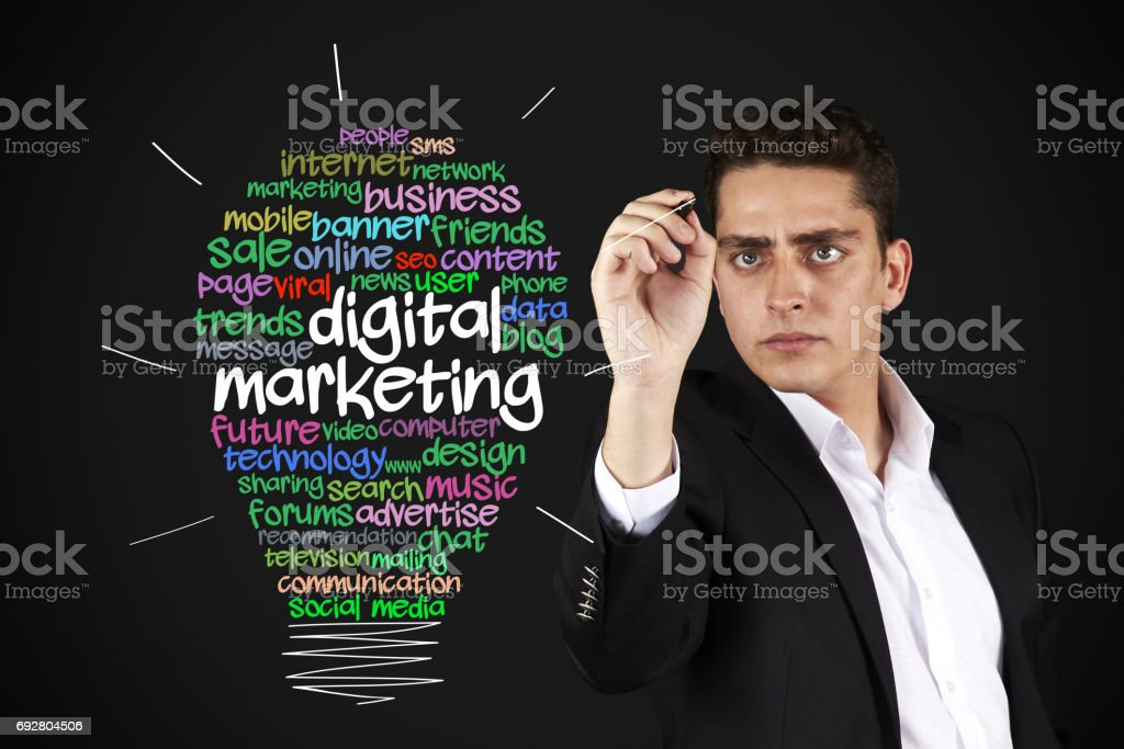 marketing concept For any company selling a product the concepts of marketing and sales are very important as they can mean the difference between success and failure while they.