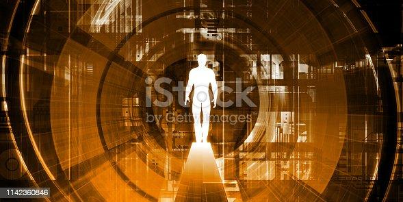 istock Digital Marketing 1142360846