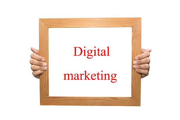 Digital marketing (marketing cyfrowy) – zdjęcie