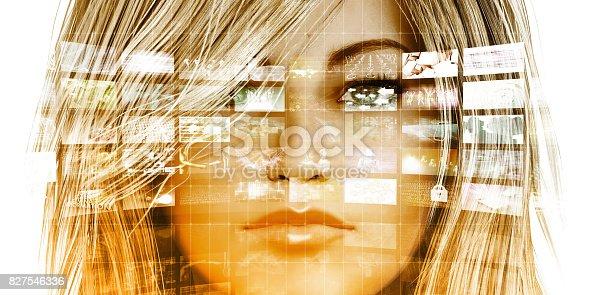 istock Digital Marketing 827546336