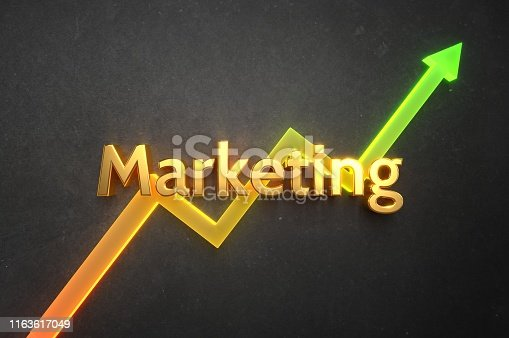 625727674 istock photo Digital Marketing Rising 1163617049