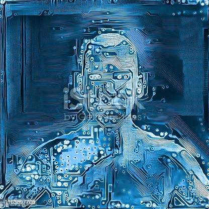 851956150istockphoto Digital mind with deep learning artificial intelligence neural network 1163897708
