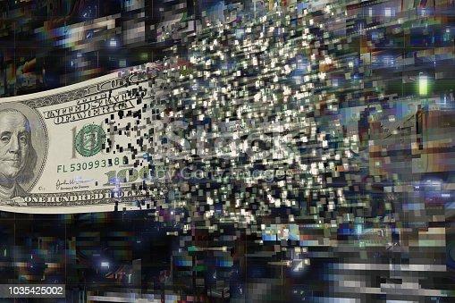 istock Digital Money Transfer 1035425002