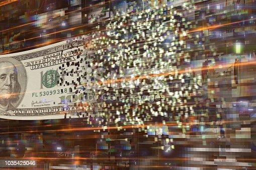 istock Digital Money Transfer 1035425046