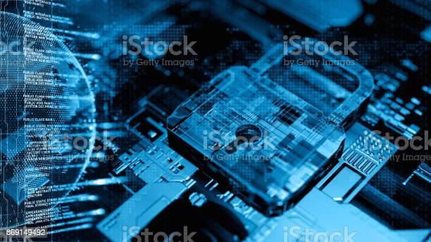 Digital security concept picture id869149492?b=1&k=6&m=869149492&s=612x612&h=tdjb58l7jnhwvfykl1w8irgwdtn76dn1coz pt7ol7c=