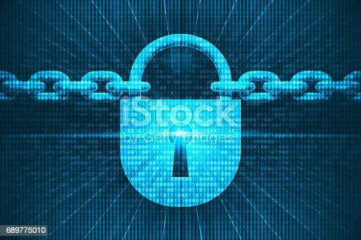 istock Digital Security 689775010