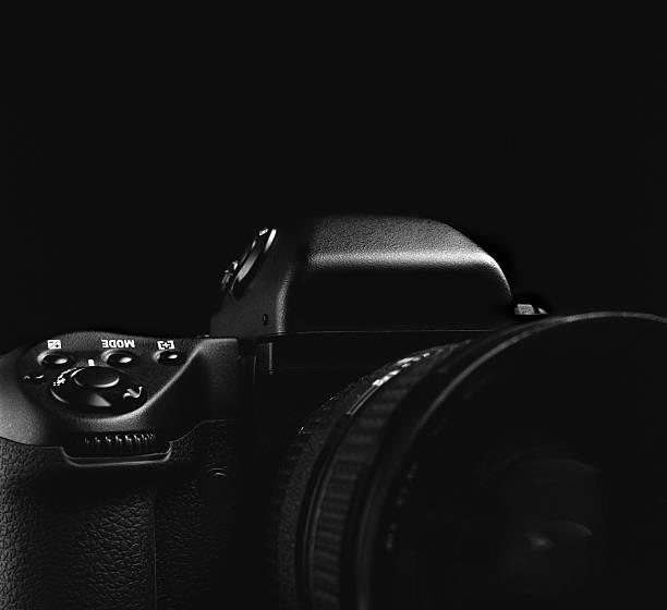 digitale slr-kamera - feuerwehr videos stock-fotos und bilder
