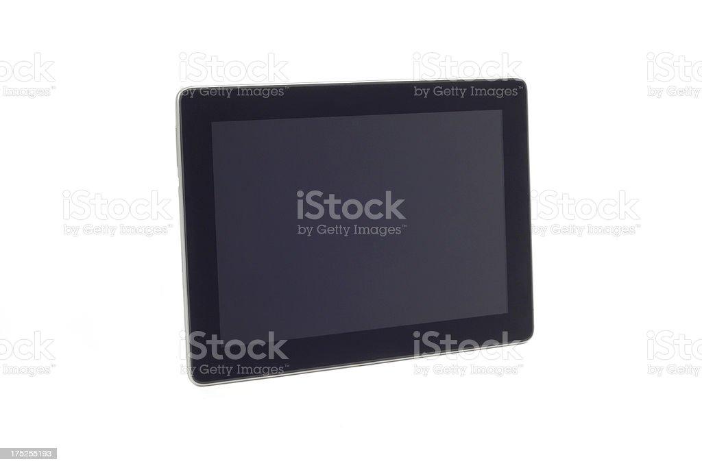 Digital tablet royalty-free stock photo
