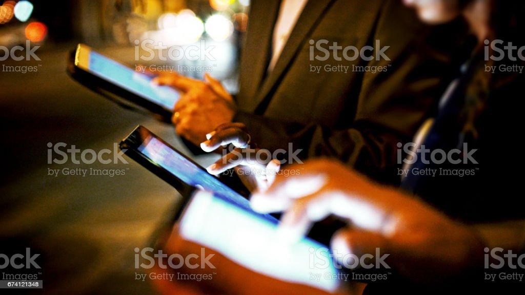 數位平板電腦 免版稅 stock photo