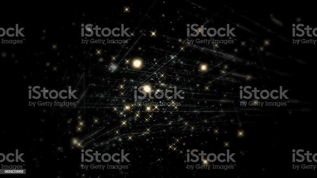 Digitale technologie - Royalty-free Aansteken Stockfoto