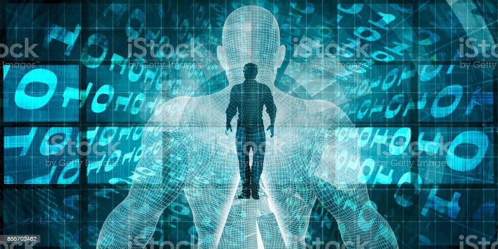 Transformation numérique - Photo