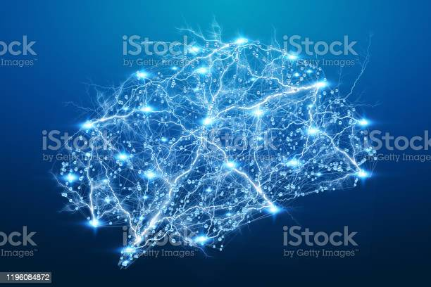 Digital xray human brain on blue background 3d rendering picture id1196084872?b=1&k=6&m=1196084872&s=612x612&h= dxud x89dmz uvyb8ly1trvykzam6h9euj gopyx e=