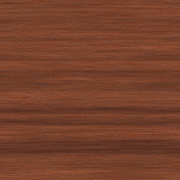 Digitally Generated Seamless Dark Brown Wood Texture Stock Photo More Pictures Of 2015