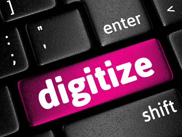 Digitize Digitize key. digitized stock pictures, royalty-free photos & images