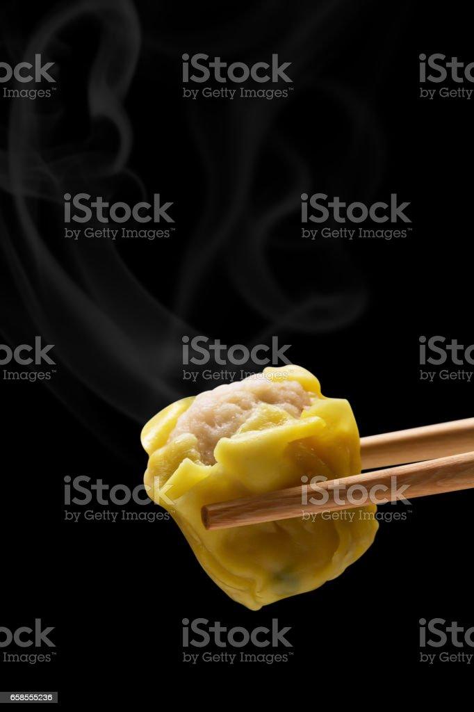 Dim Sum, Chinese Food stock photo