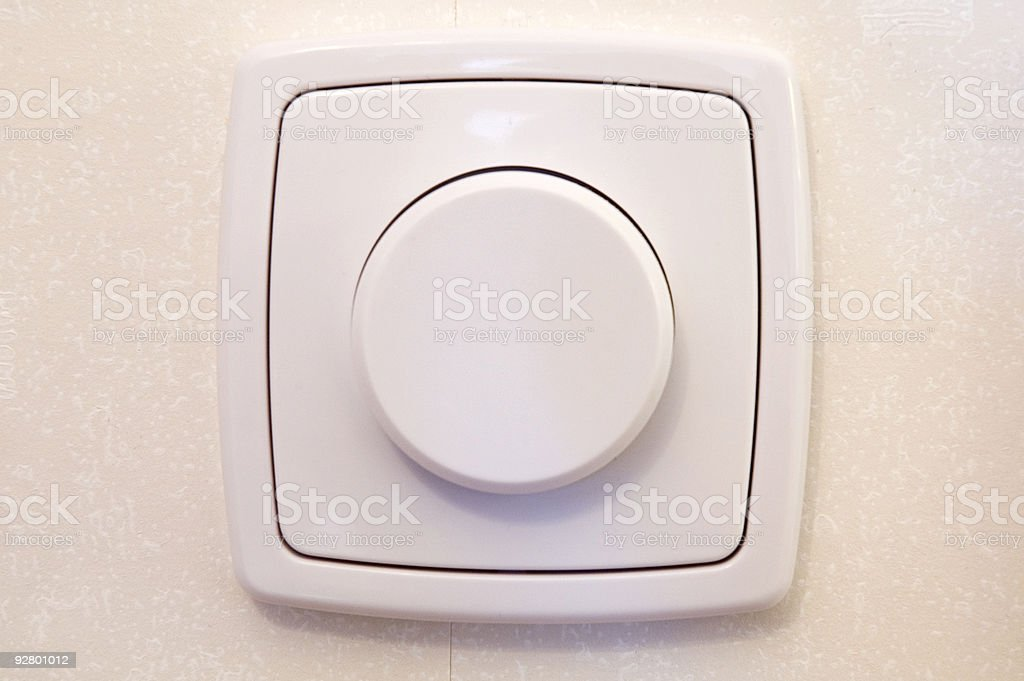 dimmer stock photo
