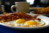istock Diner Breakfast 175621807