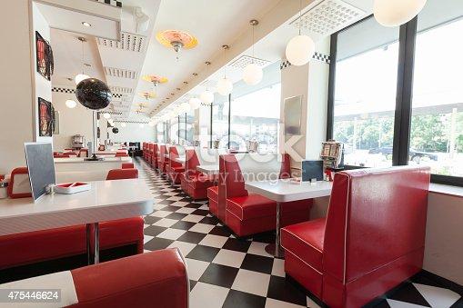 istock diner restaurant 475446624