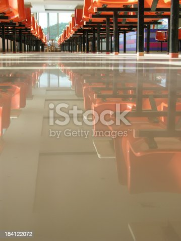 istock Dining place 184122072