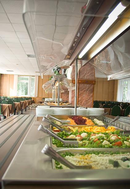 esszimmer room - esszimmer buffet stock-fotos und bilder